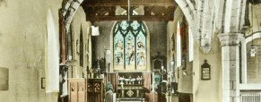 Old Church Images