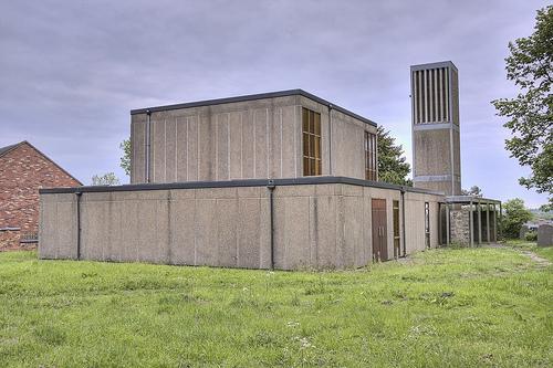 Bagworth Exterior