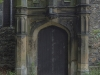 Belgrave south porch added 1826