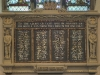 Belgrave WWI memorial
