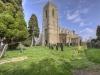 Church Langton I