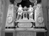 Exton Grinling Gibbons Monument