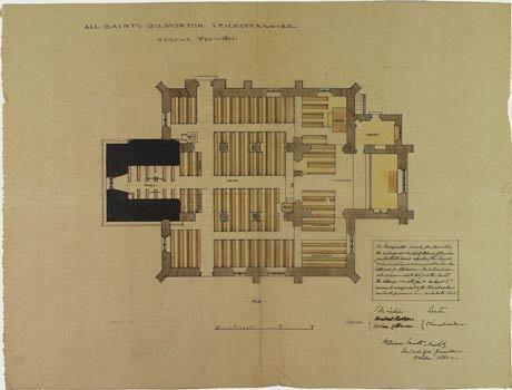 Gilmorton Plan