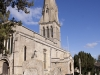 Ketton Church South View