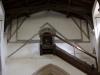 Ketton Church Tower Entrance
