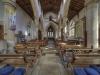 Ketton Church Nave