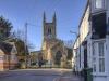 Lutterworth Church St Mary