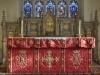 Lutterworth Church Altar
