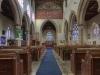 Lutterworth Church Nave