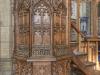 Lutterworth Church Pulpit