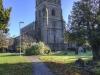 Lutterworth Church Tower