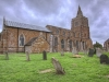 Lyddington Church