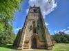 Market Bosworth Church Tower