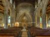 Market Bosworth Church Nave