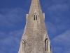 North Luffenham Church Tower