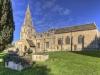 North Luffenham Church