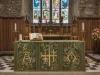 oadby-altar