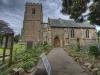 Quorn Church