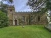 Rolleston Church Leicestershire