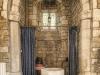 Rolleston Church Tower Arch