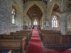 Rotherby Nave