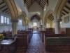 Tixover Church Nave