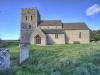 Tixover Church