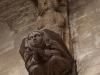 Whissendine Church Carved Corbel