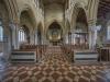 Whissendine Church Nave