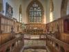 Whissendine Church Chancel