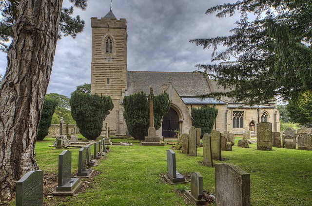 Ashwell Church St Mary | Leicestershire & Rutland Church Journal