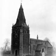 Unknown Church – Now Known!