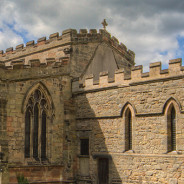 Church Lead Thefts – What is the Fix?