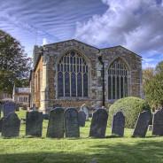 Burton Overy St Andrew