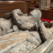 Castle Donington St Edward King and Martyr