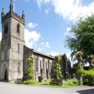 Coalville Church Christ Church