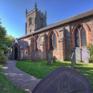 Countesthorpe St Andrew