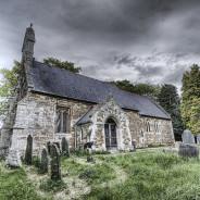 Glooston St John the Baptist