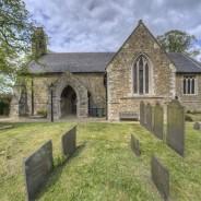 Mowsley St Nicholas