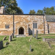 Shangton Church St Nicholas