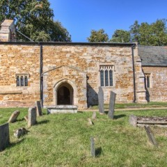 Shangton Church St Nicholas