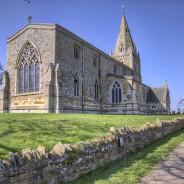 Thorpe Langton St Leonard