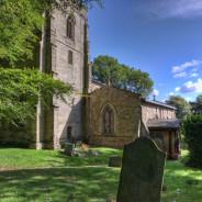 Thornton St Peter