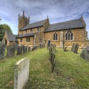Thrussington Holy Trinity