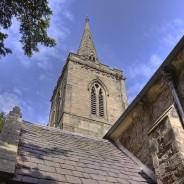 Wigston Magna St Wistans