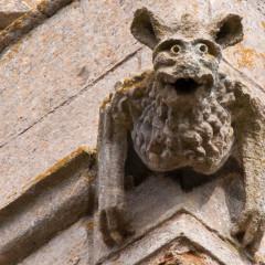 Caldecott St John the Evangalist