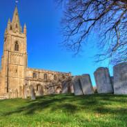 Empingham St Peter