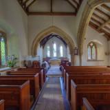 Pilton St Nicholas