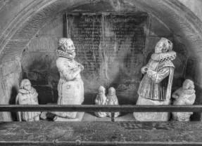 Skeffington St Thomas a Becket