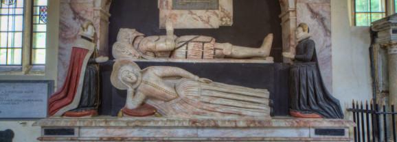 Stanford upon Avon St Nicholas